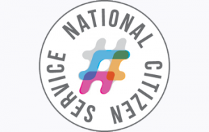 National Citizen Service Small Format Official Logo CMYK