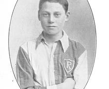 Sid Gueran, around 1928